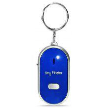 Whistle LED Key Finder Light