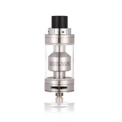 Original Digiflavor Fuji GTA - Single Coil Version Atomizer