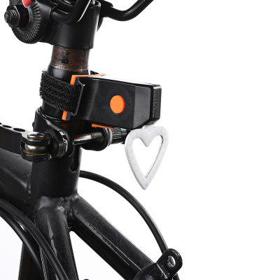 INBIKE TX126 Bicycle Tail Light