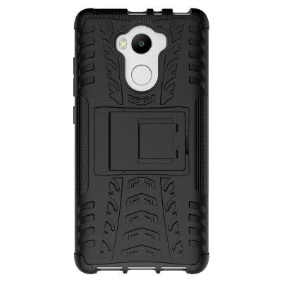 3D Relief Case for Xiaomi Redmi 4