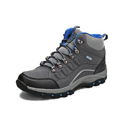 Skidproof High Upper Hiking Shoes for Lovers