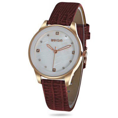 WeiQin W40014 Lady Quartz Watch