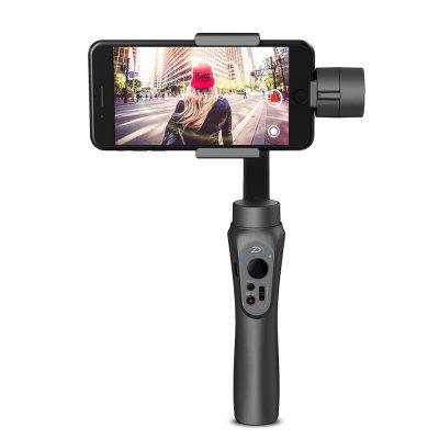 Купить со скидкой Zhiyun Smooth Q 3-axis Stabilization Gimbal