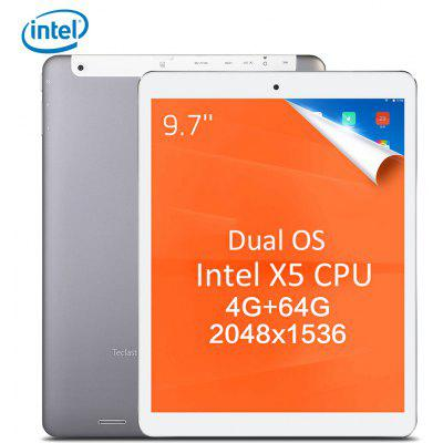 Teclast X98 Plus II 2 in 1 Tablet PC Coupon Code and Review 2017