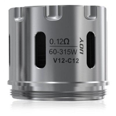 Original IJOY V12 - C12 0.12 ohm Coil for MAXO V12 ( 3pcs )