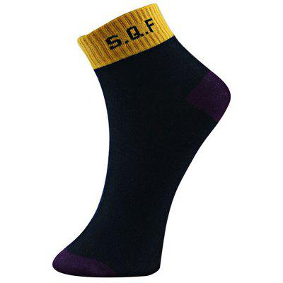 STARFROM Unisex Casual Design Cotton Sports Socks