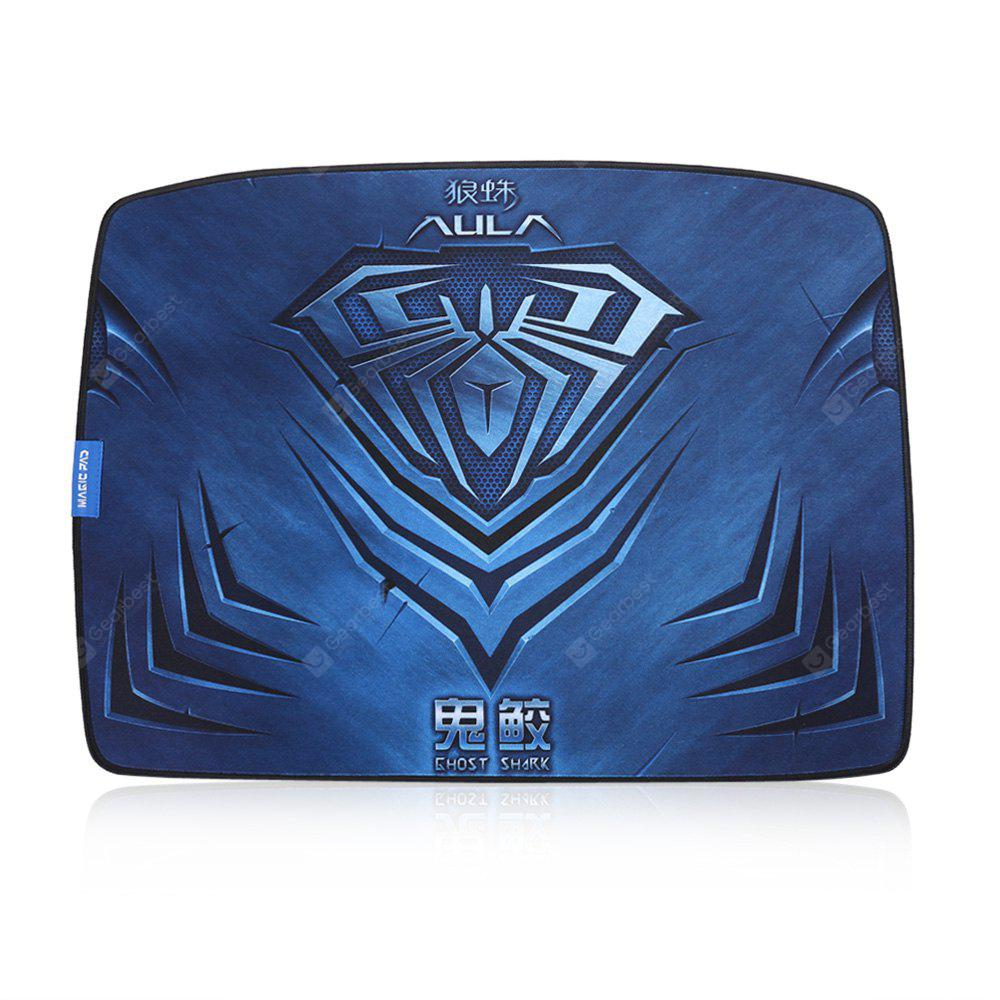 AULA Ghost Shark Gaming Mouse Pad for Desktop / Laptop