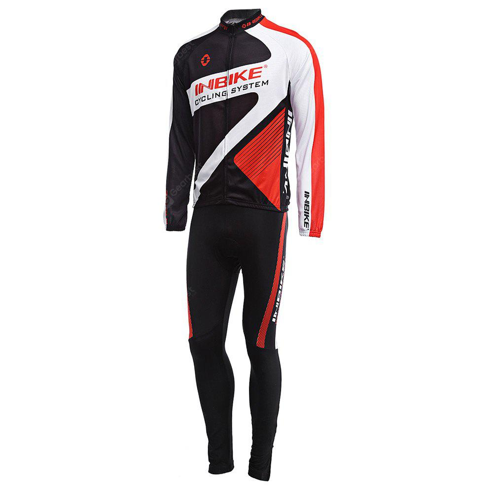 INBIKE Male Cycling Suit