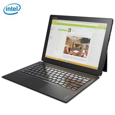 Lenovo MIIX 710 Intel Core m7-7Y75 2 in 1 Tablet PC