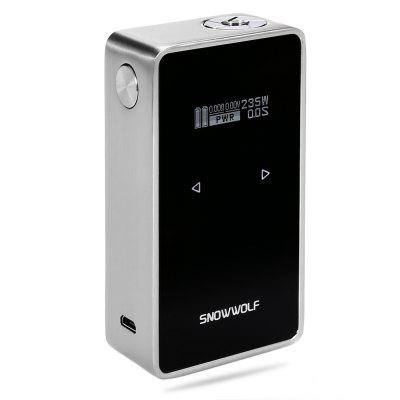Original Snowwolf 200W Plus Mod