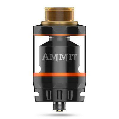 Geekvape Ammit RTA Dual Coil Version with 3ml