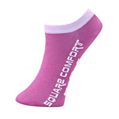 STARFROM Casual Design Cotton Sports Socks for Women