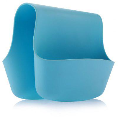 Kitchen Hollow Silicone Storage Basket