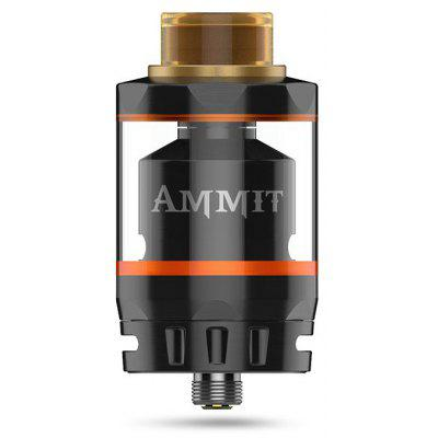 Geekvape Ammit RTA Dual Coil Version with 3ml coupons