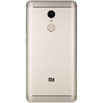 Xiaomi Redmi Note 4 4G Phablet Global Version xiaomi redmi note 4 5 5 inch 4g phablet