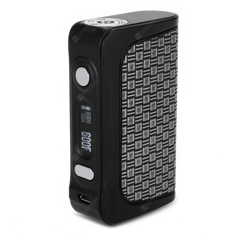 Original HCigar VT 167W TC Box Mod