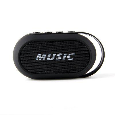 RC-1032 Wireless Bluetooth 2.0 + EDR Speaker