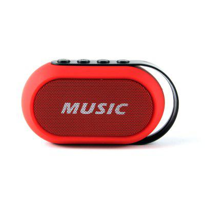 RC-1032 Wireless Mobile Bluetooth Speaker