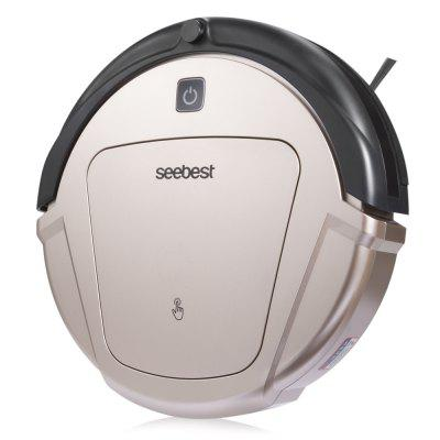 seebest D750 Smart Robotic Vacuum Cleaner
