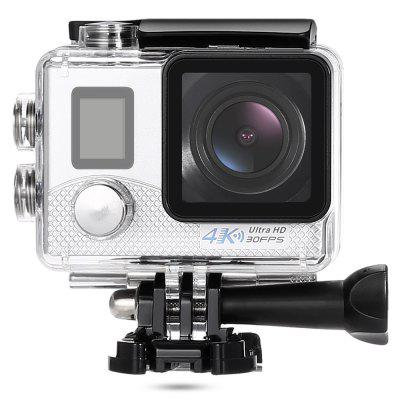 V6 4K WiFi Action Camera Allwinner V3 Chipset