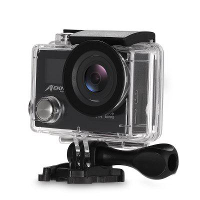 Meknic A12 4K 30fps WiFi Action Camera Ambarella A12