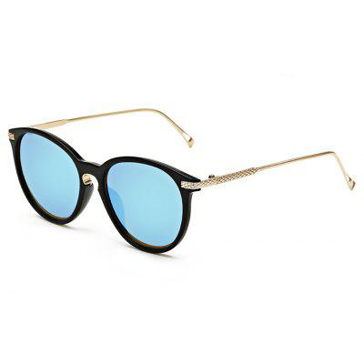 SENLAN Colored Lens Sunglasses