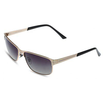 YiKang Y9343 - 138 Fashion Gradient Polarized Sunglasses