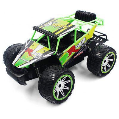 QIJUN 1816 - 5 1:16 RC Car - RTR