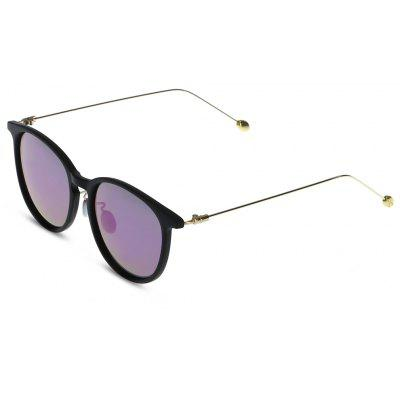YiKang Polarized Sunglasses with Purple Lens