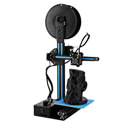 цены Ender Desktop 3D Printer Kit