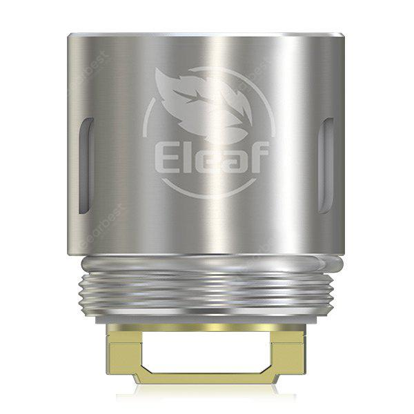 5pcs Eleaf HW2 Dual-Cylinder 0.3 ohm Head