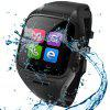 ORDRO SW16 3G Smartwatch Phone - BLACK