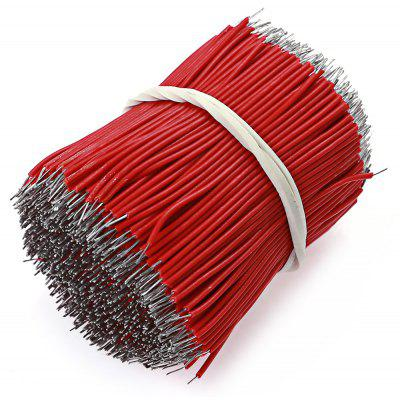 1000PCS 40mm Double Tinning Conductors