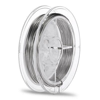 10M NI200 Pure Nickel 0.4mm Diameter E - cigarette Coils Wire