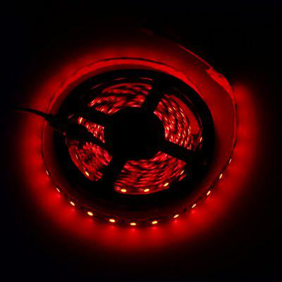 BERLONG 60W 300 x SMD 5050 / 5M RGB LED Light Strip