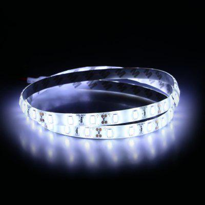 1M 17.4W 60 - SMD 5630 LED DC12V White Waterproof IP65 Car Decoration Light Strip