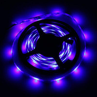 BRELONG 5M 24W 300 x SMD 2835 Waterproof RGB LED Light Strip