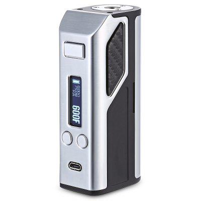 Original LOST VAPE SKAR DNA 75W TC Box Mod