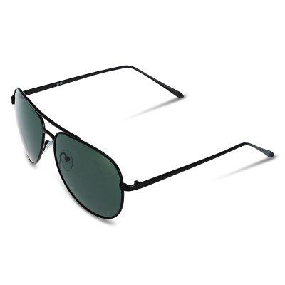 NANKA Trendy Sunglasses with Gray Polarized Lens