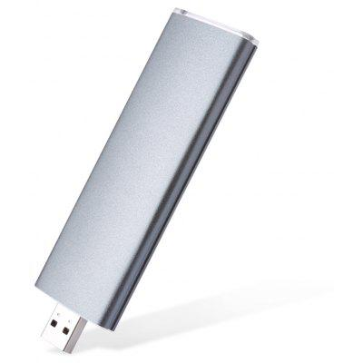 M.2 NGFF SSD to USB 3.0 External Adapter Case