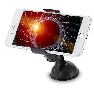 Car Suction Phone Mount Holder