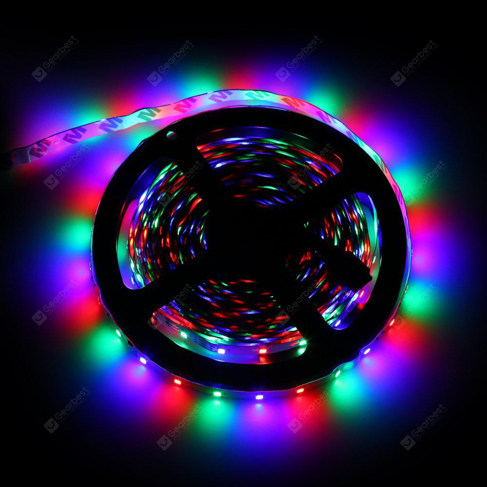 Youoklight rgb led light strip 2368 free shippinggearbest youoklight rgb led light strip aloadofball Images