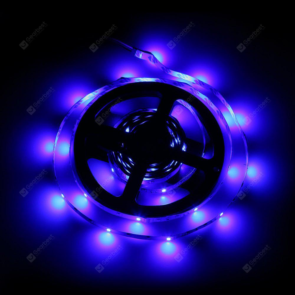 Hml 5m rgb led light strip 964 free shippinggearbest hml 5m rgb led light strip aloadofball Image collections