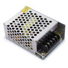 36W DC 12V 3A Switching Power Supply Driver for LED Strip Light