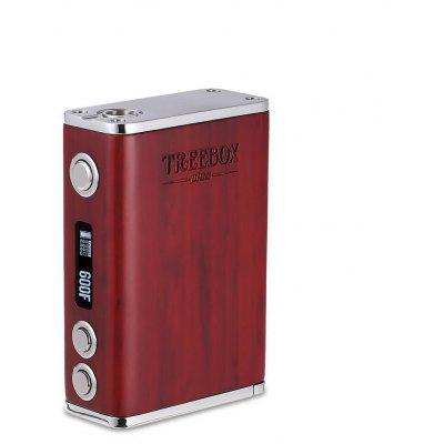 Original SMOK TREEBOX Plus 220W TC Box Mod