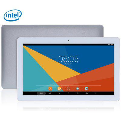 Teclast Tbook 16 Pro 2 in 1 Tablet PC  -  INTEL CHERRY TRAIL Z8300  SILVER