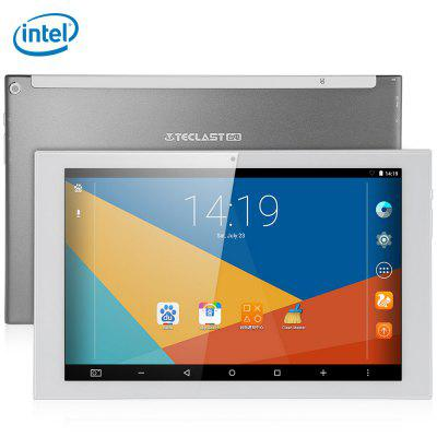 Teclast X10 Plus 2 en 1 Tablet PC