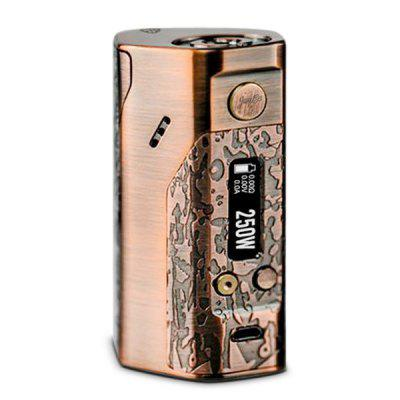 Original Wismec Reuleaux DNA250 Box Mod 250W