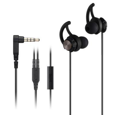 GEVO GV2 Music In-ear Earphones
