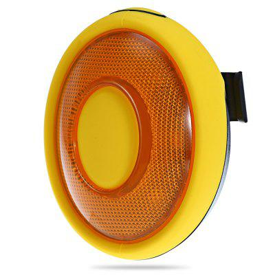 CTSmart Outdoor Water-resistant Bicycle Rear Light